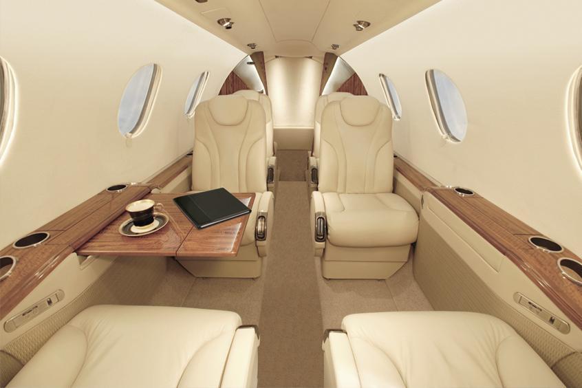 Beechcraft-Premier-1-interior