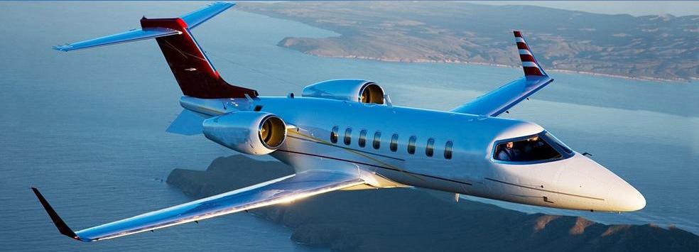 lear-jet-40xr-charter