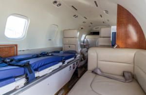 Medical Aircraft
